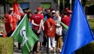 Administraties in Brussel houden eind maart 48 urenstaking