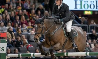 Olivier Philippaerts start WB jumping in Zweden met tweede plaats