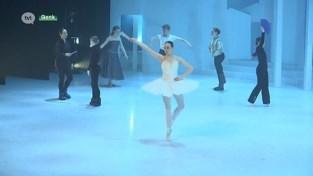Balletschool Veronique Lenaers brengt Don Quichote naar Genk