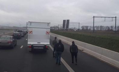 5.000 gezinnen zonder stroom door grote stroompanne in West-Vlaanderen