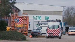 Politie rolt wietplantage op aan Voedselbank Hasselt