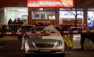 Acht doden bij twee schietpartijen in Duitse Hanau