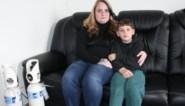 Jonge mama krijgt elke dag aanvallen van extreme pijn, maar niets helpt: