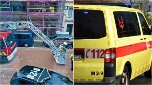 """Arbeiders stoten op levenloze lichaam van hun collega op bouwwerf: """"Onduidelijk wat er gebeurd is"""""""