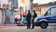 Politieaanwezigheid in Duitsland wordt opgeschroefd na dodelijke schietpartij