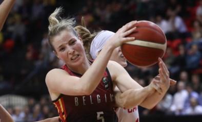 Kim Mestdagh en Jana Raman nemen optie op kwartfinale FIBA EuroCup
