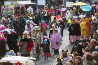 Aalst Carnaval zet zich schrap: KMI voorspelt rukwinden tijdens stoet