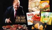 Brood met een vleugje teenslipper, tomatensap met vliegeneitjes: als Trump z'n zin krijgt, krijg je dit op je bord