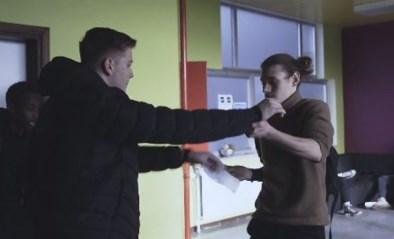 GO! Gemeenschapsonderwijs lanceert filmpje tegen pesten