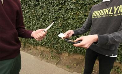 Zorgwekkende trend in Leuven: drie keer meer afpersingen door tieners, op elk moment van de dag én soms met fysiek geweld