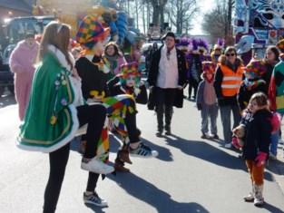 Carnaval barst los