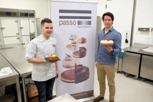 Patissiers van Pastry Solutions winnen Vlaamse startersprijs