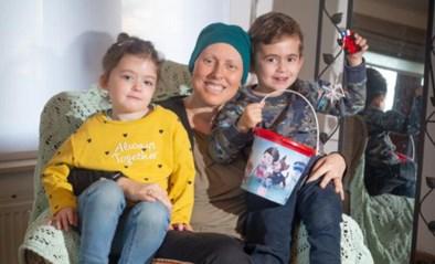 """""""Hartverwarmend, zoveel reacties"""": terminaal zieke mama overstelpt met tips na oproep in krant"""