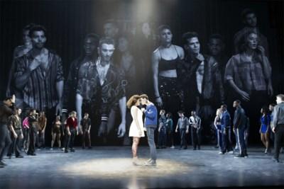 Legendarische musicalklassieker 'West side story' krijgt in New York een nieuwe, gedurfde versie. En dat dankzij twee Vlaamse toppers