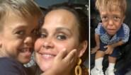 """Radeloze moeder filmt zoontje (9) dat dagelijks wordt gepest: """"Dit is de impact van pesten"""""""