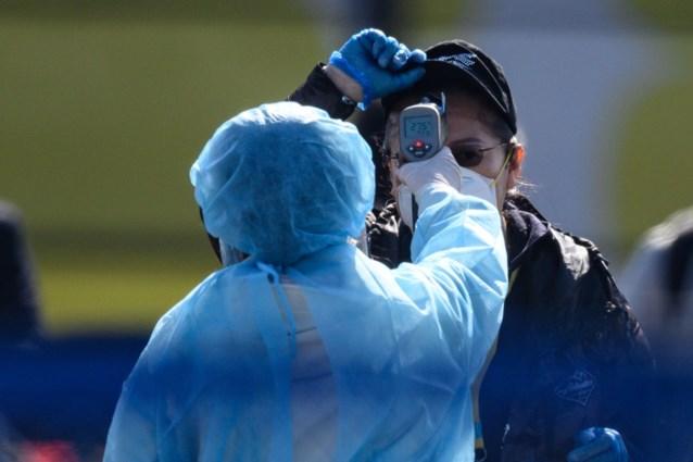 Noord-Korea last marathon van Pyongyang af door coronavirus