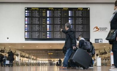 Stiptheidsacties zorgen voor hinder aan paspoortcontrole