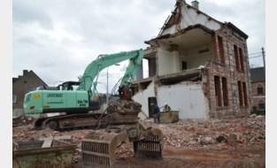 Historische rijkswachtkazerne maakt plaats voor woningen