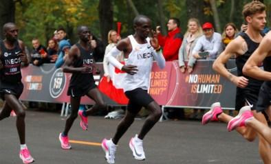 Nike-atleten met voorsprong naar Olympische Spelen (dankzij nieuwe regels voor atletiekschoenen)