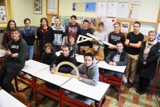 Zeventien leerlingen naar tweede ronde Vlaamse Wiskunde Olympiade