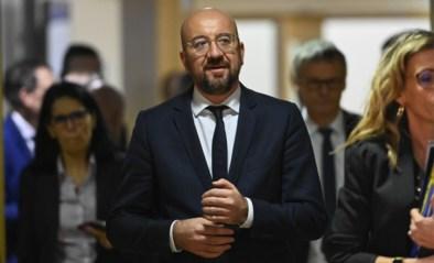 Michel legt voorlopig geen nieuw compromisvoorstel op tafel voor EU-begroting