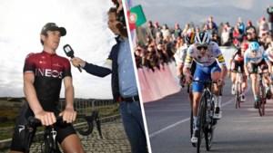"""Ex-Tourwinnaars Geraint Thomas en Vincenzo Nibali tonen respect voor Remco Evenepoel: """"Die jongen kan ons niet meer verbazen"""""""