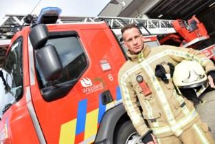 """Kenneth (30) is brandweerman en doet mee aan Mister Gay: """"Mijn droom? Met een brandweerwagen in regenboogkleuren door de Antwerp Pride rijden"""""""