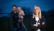 """De aanstaande bruid van Anderlecht-doelman Hendrik Van Crombrugge: """"Hij mocht overal naartoe... behalve naar Club Brugge"""""""