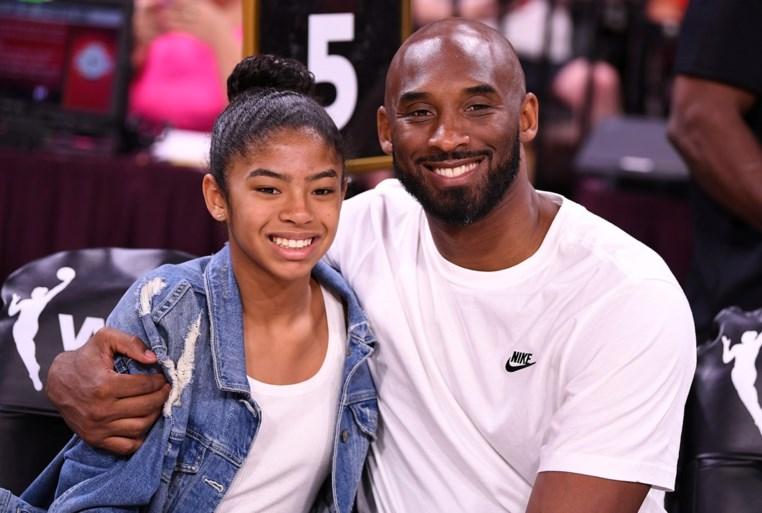 """Basketballegende Allen Iverson wordt emotioneel bij vragen over betreurde Kobe Bryant: """"Ik keek op naar hem"""""""