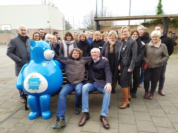 Kapelle-op-den-Bos wil een Warme Gemeente zijn