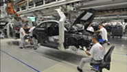 """""""Audi Brussels beëindigt contracten van 145 interimwerknemers"""""""