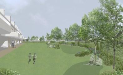 Omstreden bouwproject site Mariën hertekend