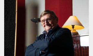 """Jaak Van Assche binnenkort tachtig én ereburger: """"Anderen verdienen die titel misschien meer dan ik"""""""