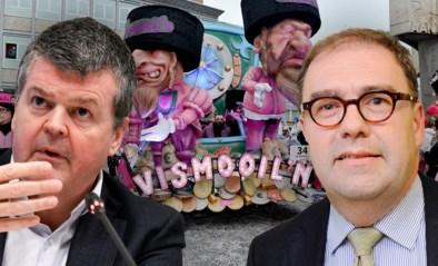 """""""Er zijn dingen waarmee men niet lacht"""": Bart Somers (Open VLD) vraagt burgemeester Aalst om carnavalisten te overtuigen"""