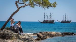 Turkije schaft visum af voor Belgische toeristen