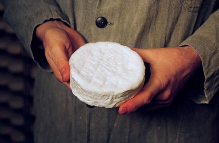 Camembert uit de rekken gehaald wegens listeria