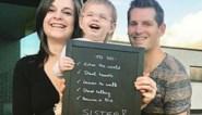 Goed nieuws voor revaliderende Ben Hermans: tweede kindje op komst