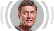 """""""Het blijft vreemd hoe sommige ploegen amper tien punten pakken in 25 matchen en in de laatste vijf er nog eens tien behalen."""""""
