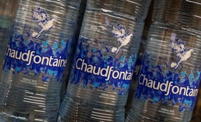 Vrouw wil 118.000 euro schadevergoeding nadat ze brandwonden kreeg door flesje Chaudfontaine