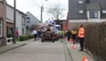 FOTO. Carnavalsoptocht basisschool De Zonnebloem