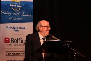 Lions steunt noodfonds van Huis in de Stad