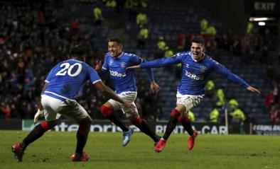 """Van Genk gehuurde Hagi overladen met lof na straffe comeback van Glasgow Rangers: """"Een enorm talent én een vechter"""""""