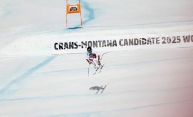Een video van twee minuten om van te genieten: Zwitserse Lara Gut skiet tegen 105km/u naar eerste zege in twee jaar