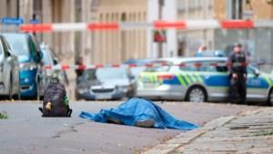 Niet eerste keer dat Duitsland getroffen wordt door extreemrechts geweld: een overzicht
