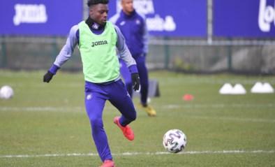 Doku verlengt contract bij Anderlecht tot 2022