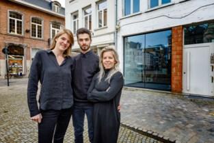 """Horeca leeft weer op: """"Wij brengen de zee naar Mechelen"""""""