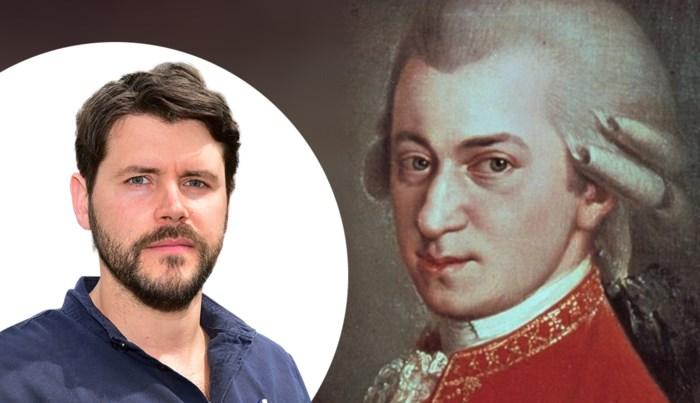 """""""Het is een wereldhit van een tegendraads, vuilbekkend, geil en rotverwend idool"""": waarom onze reporter zo van Mozart houdt"""
