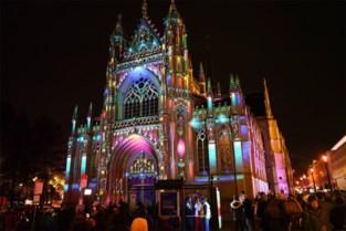Bijna 400.000 mensen bezoeken Bright Brussels
