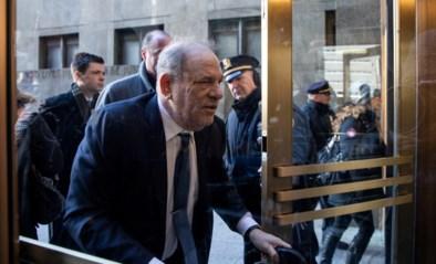 Jury verdeeld over zwaarste aanklachten tijdens proces van Harvey Weinstein