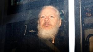 """Amnesty: """"Amerikaanse autoriteiten moeten aanklachten tegen Julian Assange laten vallen"""""""